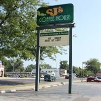 CJ's Coffee House