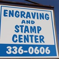 The Engraving & Stamp Center