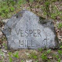 Vesper Hill Children's Chapel