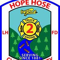 Hope Hose Company #2