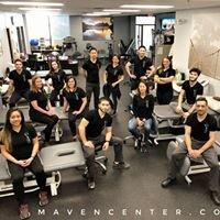 Maven Center