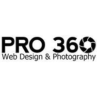 Pro360 Business Photography & Web Design