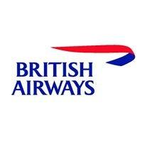 British Airways Terrace Lounge