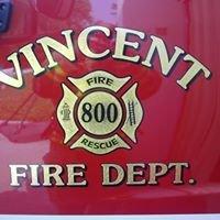 Vincent Vol. Fire Department