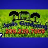 Ayala Gardening