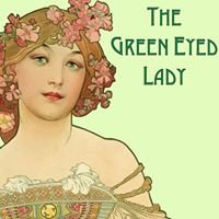 The Green Eyed Lady