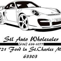 Stl Auto Wholesaler