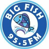 Big Fish 95.5 FM Cayman