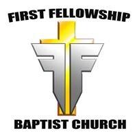 First Fellowship Baptist Church - Rev. Dr. Charles E. Odom, Pastor