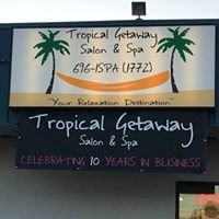 Tropical Getaway Salon & Spa
