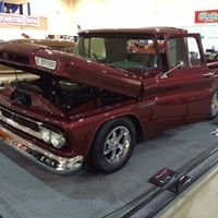 Batch's Rods & Custom Cars
