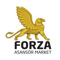 Forza Asansör Market