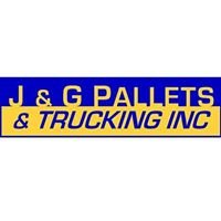 J & G Pallets and Trucking