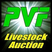PVF Livestock Auction
