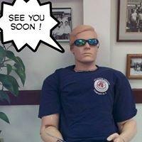 Knox County Fire Training Academy