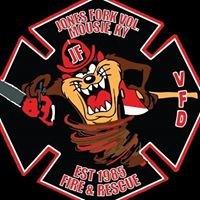 Jones Fork Volunteer Fire Department