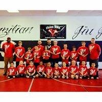 Dayton Vision MMA