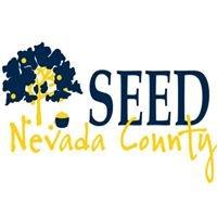 SEED Nevada County