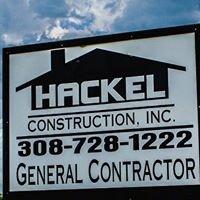 Hackel Construction, Inc.