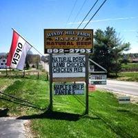 Windy Hill Farm Market