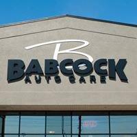 Babcock Auto Care
