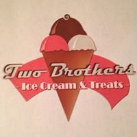 Two Brothers Ice Cream Truck
