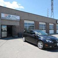 Bemac Automotive Group
