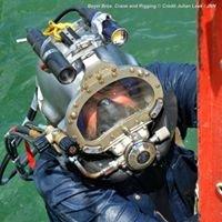 Logan Diving & Salvage