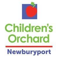 Children's Orchard Newburyport, MA