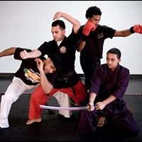 New Wave Martial Arts & Fitness