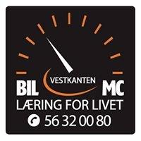 Vestkanten Bil & MC-skole