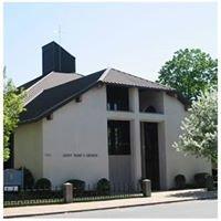 St. Mary's  Parish, Shrewsbury, Mass.