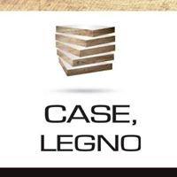 G.C. Srl - Case in legno su misura