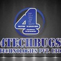 4TechBugs Technologies Pvt. Ltd.