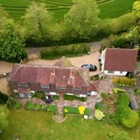 The Crest : Droxford Hampshire Holiday Home