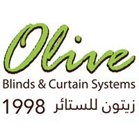 Olive Blinds & Curtain Systems