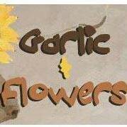 Garlic & Flowers