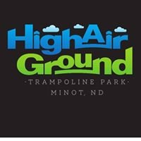 HighAir Ground Trampoline Park