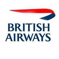 British Airways - Galleries Lounge