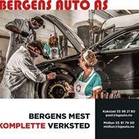 Bergens Auto AS