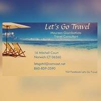 Let's Go Travel, LLC
