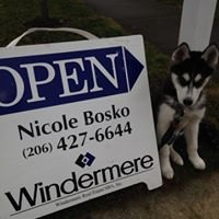 Nicole Bosko-Bingcang /Windermere Real Estate,Woodinville
