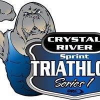 Crystal River Sprint Triathlon Series by DRC Sports