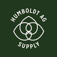 Humboldt Ag Supply