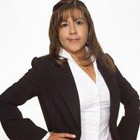 Ana Farje CIAS, CDPE, REO Cert. by FSI