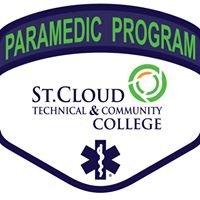 SCTCC Paramedicine