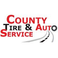 County Tire & Auto Service