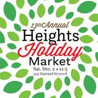 Heights Holiday Market