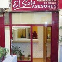 El Soto Asesores, SL