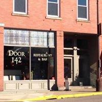 DOOR 142